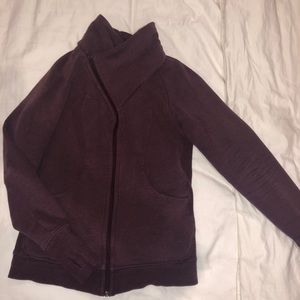 Lululemon Wrap Jacket